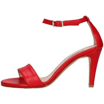 Chaussures Femme Sandales et Nu-pieds L'amour 203 Rouge