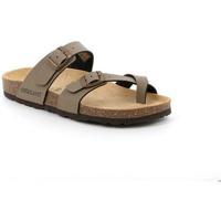 Chaussures Femme Mules Grunland DSG-CB0009 BLU