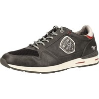 Chaussures Homme Baskets basses Mustang 4154-301 gris