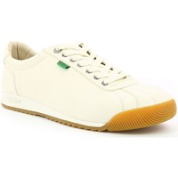 Chaussures Homme Baskets mode Kickers KICK 7 BLANC