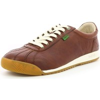 Chaussures Homme Baskets basses Kickers KICK 7 MARRON