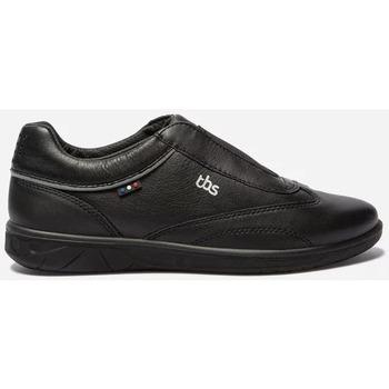 Chaussures Femme Slip ons TBS OCELINA Noir