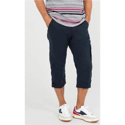 Vêtements Homme Pantacourts TBS FUPPACOU Bleu
