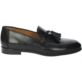Chaussures Homme Mocassins Gino Tagli A103PN Noir