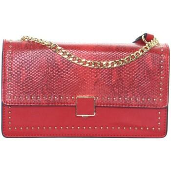 Sacs Femme Sacs Bandoulière Chabrand Sac porté travers  ref_48510 320 Rouge 22*13*6CM Rouge