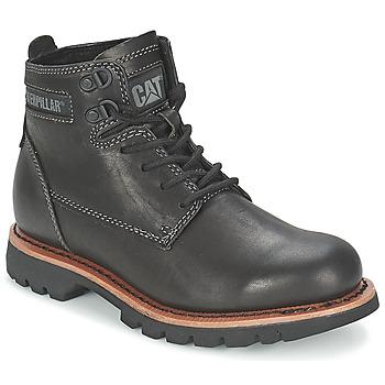 Bottines / Boots Caterpillar ROCKWELL Noir 350x350