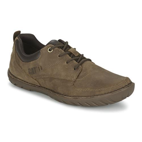 Chaussures Homme Baskets basses Caterpillar ABILENE Marron