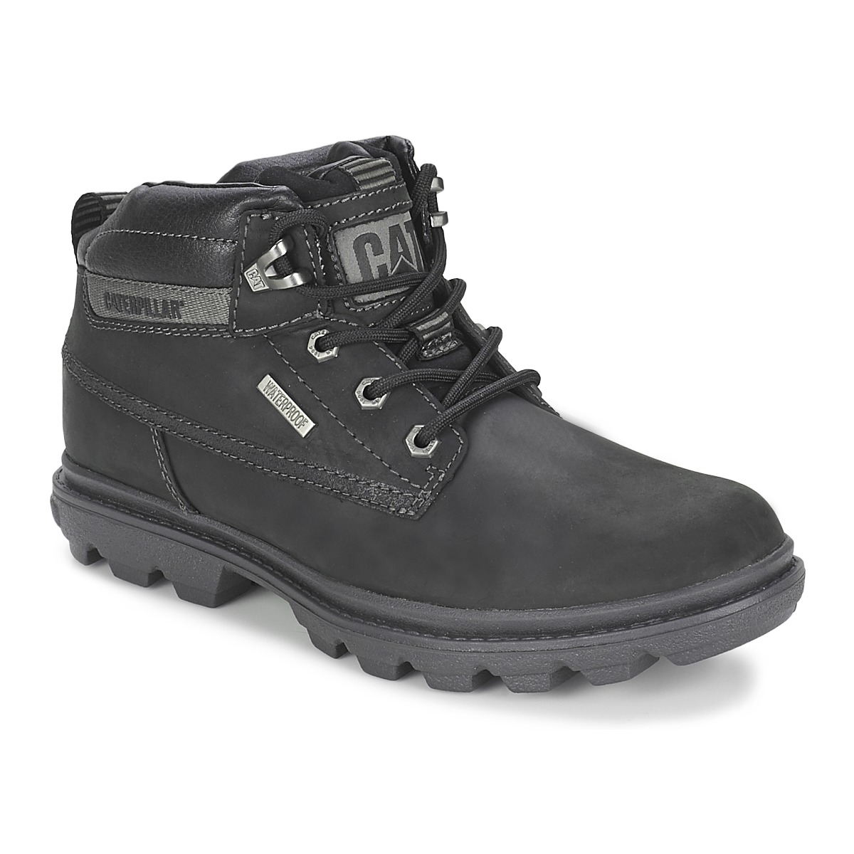 Caterpillar GRADY waterproof Noir