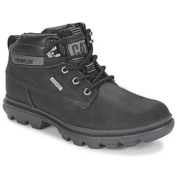 Bottines / Boots Caterpillar GRADY waterproof Noir 350x350