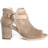 Chaussures Femme Sandales et Nu-pieds Nero Giardini E0 10256 D Beige