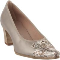 Chaussures Femme Escarpins Dorking Escarpins femme -  - Gris - 36 GRIS