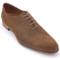 Chaussures Homme Derbies Flecs s608 Marron