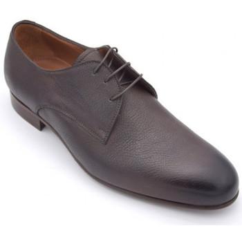 Chaussures Homme Derbies Flecs m211 Marron