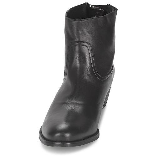 Boots Boots Meline Noir Femme Meline Boots Sofmet Femme Noir Sofmet Femme Meline Sofmet dCxBoWre