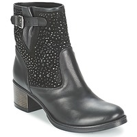 Bottines Meline NERCRO