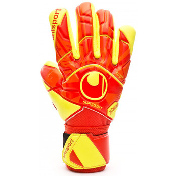 Accessoires textile Gants Uhlsport Dynamic Impulse Supersoft HN Niño Dynamic orange-Fluor yellow-Black