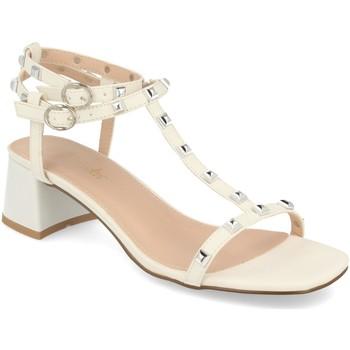 Chaussures Femme Sandales et Nu-pieds Prisska Y5660 Blanco