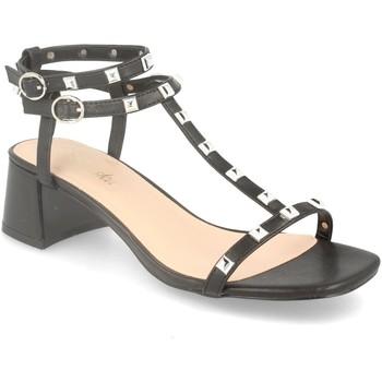 Chaussures Femme Sandales et Nu-pieds Prisska Y5660 Negro