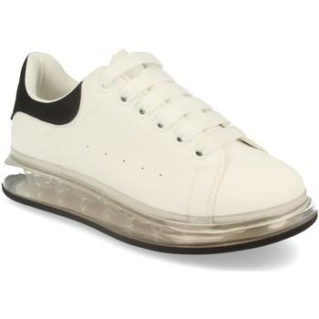 Chaussures Femme Baskets basses Festissimo YY-109 Negro
