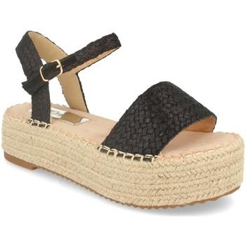Chaussures Femme Cassis Côte dAz Prisska JSZ1012 Negro