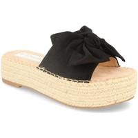 Chaussures Femme Sandales et Nu-pieds Prisska JSZ1013 Negro