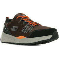Chaussures Homme Running / trail Skechers Equalizer 4.0 Trail marron