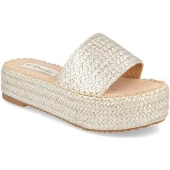Chaussures Femme Sandales et Nu-pieds Prisska JSZ1015 Plata