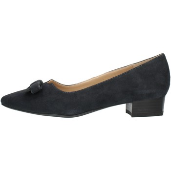 Chaussures Femme Escarpins Nero Giardini A909460DE Bleu