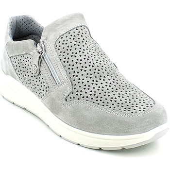 Chaussures Femme Slip ons Imac 506551.28_36 Gris
