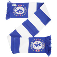 Accessoires textile Homme Echarpes / Etoles / Foulards Chelsea Fc  Bleu/Blanc
