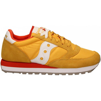 Chaussures Homme Baskets basses Saucony JAZZ O gold-red