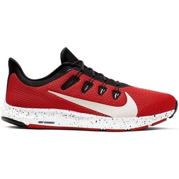 Chaussures Homme Running / trail Nike Quest 2 SE Rouge