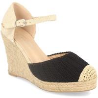 Chaussures Femme Sandales et Nu-pieds H&d YZ19-57 Negro