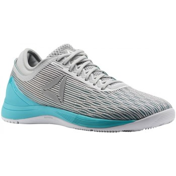 Chaussures Femme Fitness / Training Reebok Sport R Crossfit Nano 8.0 Gris