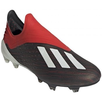 Chaussures Homme Football adidas Originals X 18+ FG Rouge
