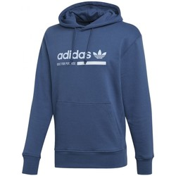 Vêtements Homme Sweats adidas Originals Graphic OTH Bleu