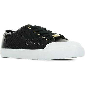 Chaussures Femme Baskets basses Guess Giteny noir