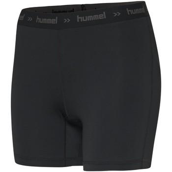 Vêtements Femme Shorts / Bermudas Hummel Short femme  Perofmance Hipster noir