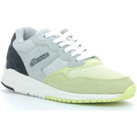 Chaussures Femme Baskets basses Ellesse Nyc84 Sued VERT