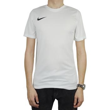 Vêtements Homme T-shirts & Polos Nike Park VII Tee BV6708-100