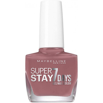 Beauté Femme Vernis à ongles Maybelline New York Vernis SUPERSTAY - 912 Rooftop Shade Autres