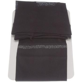 Sous-vêtements Femme Collants & bas Fiore Collant fin - Semi opaque - MARIA Noir