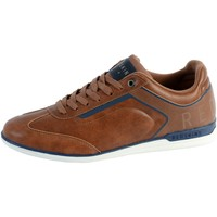 Chaussures Homme Baskets basses Redskins Basket Agera Cognac