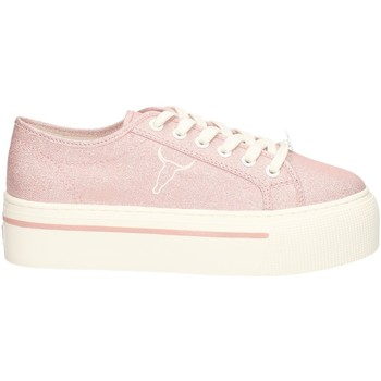 Chaussures Femme Baskets basses Windsor Smith RUBY ROSA