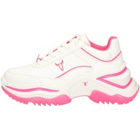 Chaussures Femme Baskets basses Windsor Smith CHAOS BLANC