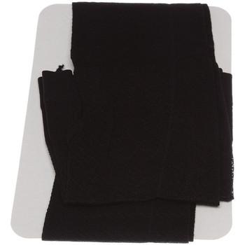Sous-vêtements Femme Collants & bas Fiore Collant fin - Transparent - OPRAH Noir