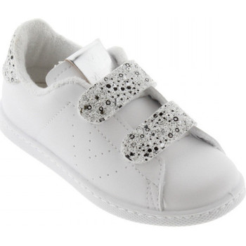 Chaussures Femme Baskets basses Victoria 1125234 Blanc