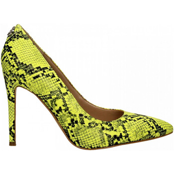 Chaussures Femme Escarpins Guess CREW2 yellow