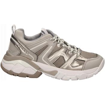 Chaussures Femme Baskets basses Guess MARLIA grey