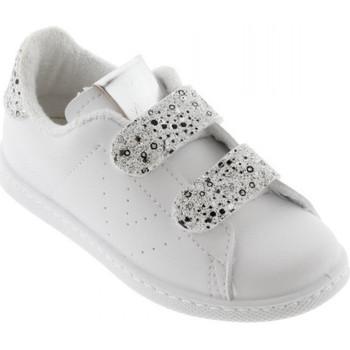 Chaussures Enfant Baskets basses Victoria 1125234 Blanc